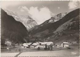 B16-05) LE COIN , COMMUNE D'ARVIEUX (HAUTES ALPES) ET VALLEE DE LAUZON - (2 SCANS) - Autres Communes