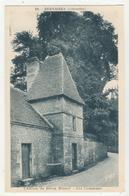 14 - Bernières -      Château Du Baron Brunet  -  Les Communs - France