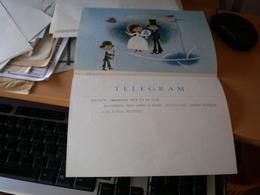 Telegram Smederevo  To Beograd - 1945-1992 Repubblica Socialista Federale Di Jugoslavia