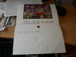 Telegram Beograd  To Beograd - 1945-1992 Repubblica Socialista Federale Di Jugoslavia