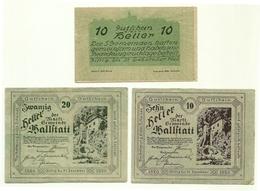 1920 - Austria - Giltig Notgeld N98 - Austria