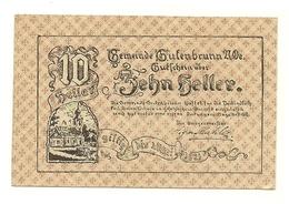 1921 - Austria - Giltig Notgeld N99 - Austria