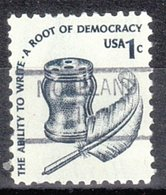 USA Precancel Vorausentwertung Preo, Locals Iowa, Moorland 841 - Vereinigte Staaten
