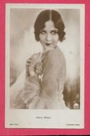 Mary Brian - Piccolo Formato - Non Viaggiata - Actors