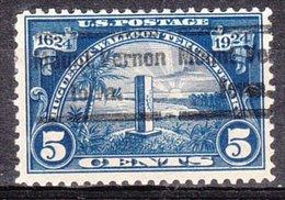 USA Precancel Vorausentwertung Preo, Locals Iowa, Mount Vernon 534 - Vereinigte Staaten