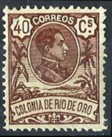 Río De Oro Nº 49 En Nuevo - Rio De Oro