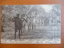 CPA - Congo - N° 13 - Caravanes D'ivoires - Congo Belge - Autres