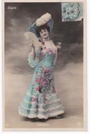 Photo Stebbing Paris -  DASSON -  Cigale - 1905 - Artistes
