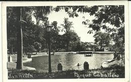 ( ASUNCION  )( PARAGUAY) PARQUE CABALLERO - Paraguay