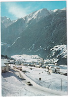 Jerzens, 1104 M - Pitztal - Tirol - (Austria) - Imst