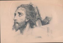 JESUS  KRISTUS - Christianisme