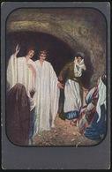 LA RESURRECTION - Christianisme