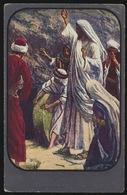 RESURRECTION DE LAZARRE - Christianisme