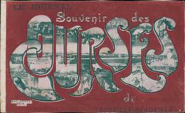 14 DEAUVILLE / Souvenir  Des Courses / - Deauville