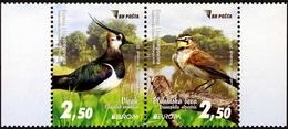 2019 Bosnia And Herzegovina, Europa, CEPT, National Birds, 2 Stamps, MNH - 2019