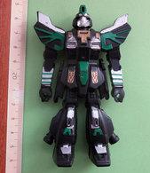 ROBOT BLACK - Figurillas