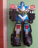 ROBOT TRAN - Figurillas