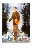 OBLITERATION CONGRES PHILA. NORD-PAS DE CALAIS à BONNINGUES-LES-CALAIS 2006 - Storia Postale