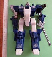 ROBOT TRANSFORMER ? - Miniature