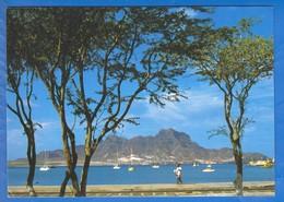 Kap Verde; Cap Verde; Baia De Porto Grande - Cap Verde