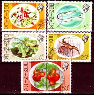 Dominica-019 - Emissione 1975 - Senza Difetti Occulti. - Dominica (...-1978)