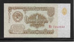 Russie - 1 Rouble - Pick N°222 - NEUF - Russie