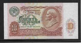 Russie - 10 Roubles - Pick N°240 - NEUF - Rusia