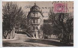 LE CANNET (06) - CHATEAU DES ALPES - AVENUE ARISTIDE BRIAND - BOULEVARD GAMBETTA - Le Cannet