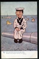 Guerre Russo-japonaise, Illustrateur Shepheard, Ah ! Qu'il Est Doux De Ne Rien Faire... - Shepheard
