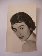 ANNIE GIRARDOT : CPM Photo N° 611 De SAM LEVIN - Artistes