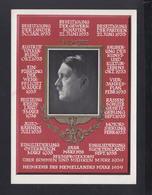 Dt. Reich PK Adolf Hitler 50. Geburtstag - Personaggi Storici