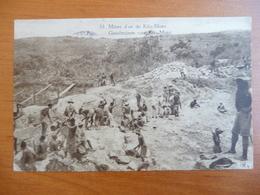 CPA - Congo - 33 - Mines D'or De / Goudmijnen Van Kilo-Moto - Congo Belge - Autres