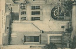 34 MONTPELLIER / Miséricorde / - Montpellier