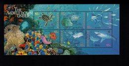 785459252 1995  SCOTT 1465  POSTFRIS  MINT NEVER HINGED EINWANDFREI  (XX) - THE WORLD DOWN UNDER FISH - Nuovi