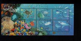 785459387 1995  SCOTT 1465I  POSTFRIS  MINT NEVER HINGED EINWANDFREI  (XX) - THE WORLD DOWN UNDER FISH - Nuovi