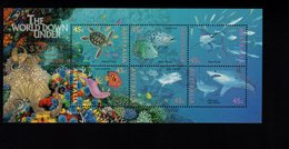 785459462 1995  SCOTT 1465H  POSTFRIS  MINT NEVER HINGED EINWANDFREI  (XX) - THE WORLD DOWN UNDER FISH - Nuovi