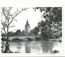 PHOTO EQUIPEMENT (52) Format18x24 VOUECOURT - Autres Communes