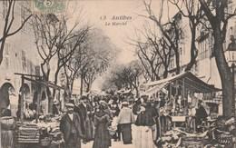 ANTIBES Le Marché 838LA - Antibes - Vieille Ville