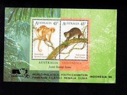 785463389 1996  SCOTT 1490C POSTFRIS  MINT NEVER HINGED EINWANDFREI  (XX) - ANIMALS - CUSCUS - 1990-99 Elizabeth II