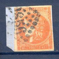 180619// TIMBRE FRANCE........numéro 48 Second Choix - France