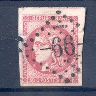 180619// TIMBRE FRANCE........numéro 49 Second Choix - France