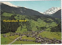 Hollersbach 804 M - Oberpinzgau  - (Austria) - Zell Am See
