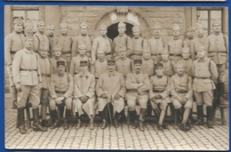 Carte Photo   47° Régiment      Animées - Regimente