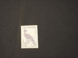 SURINAME - P.A. 1979 UCCELLO  - NUOVI(++) - Suriname