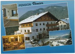 Serfaus - Pension 'Venier' Garni, Untergasse 12  - Tirol  - (Austria) - Landeck