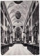 Salzburg - Erzabtei St. Peter; Hauptschiff Der Kirche Mit Hochaltar  - (Austria) - Salzburg Stadt