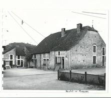 PHOTO EQUIPEMENT (52) Format18x24 MONTOT SUR ROGNON - Autres Communes