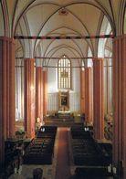 1 AK Germany Mecklenburg-Vorpommern * Marienkirche Zu Greifswald - Erbaut Im 13. Jh. * - Greifswald