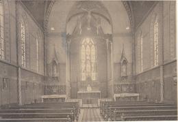 Ath - Collège Saint Julien - La Chapelle (1943, ...tache) - Ath