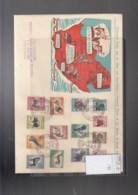 Süd Afrika Michel Cat.No. FDC 239/252 - África Del Sur (...-1961)